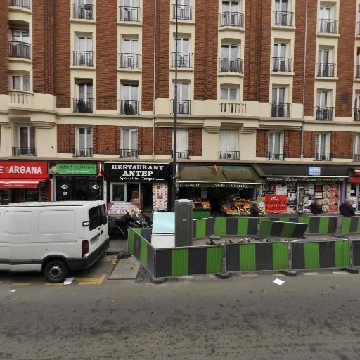 Parfait Etat - Concessionnaire automobile - Paris
