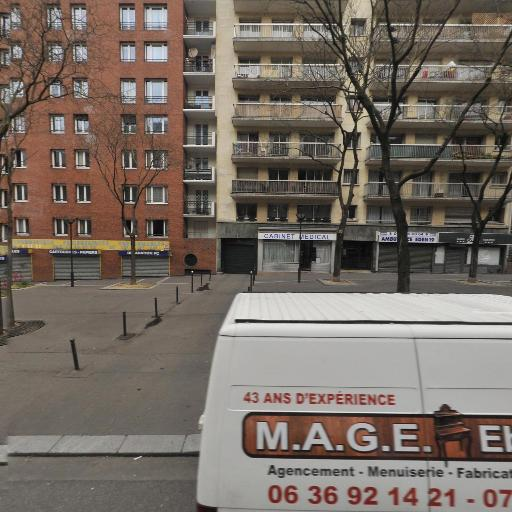 Roumieu Sigolene - Médecin généraliste - Paris