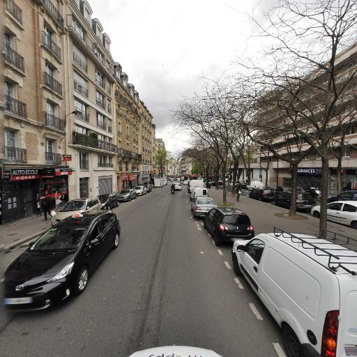 Ada - Location d'automobiles de tourisme et d'utilitaires - Paris