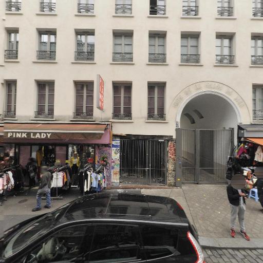 S Et K - Linge de maison - Paris