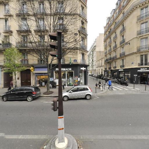 Weyl Laurent - Photographe de reportage - Paris