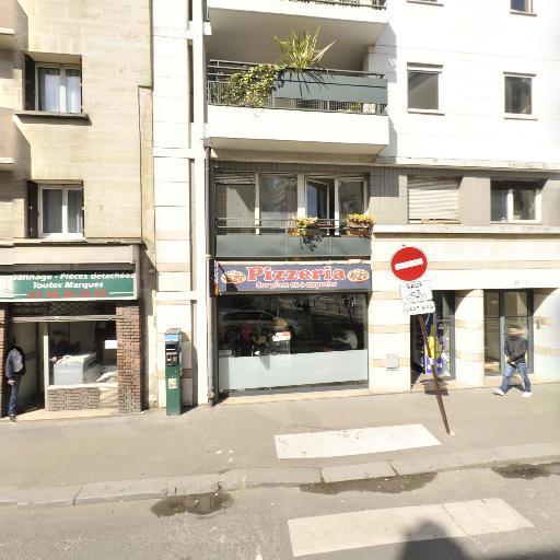 Domingues Roberto - Dépannage d'électroménager - Paris