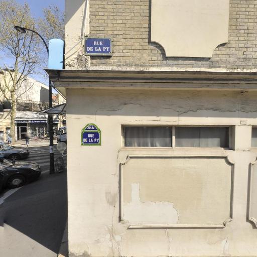 Hiporesa.com - Hôtel - Paris