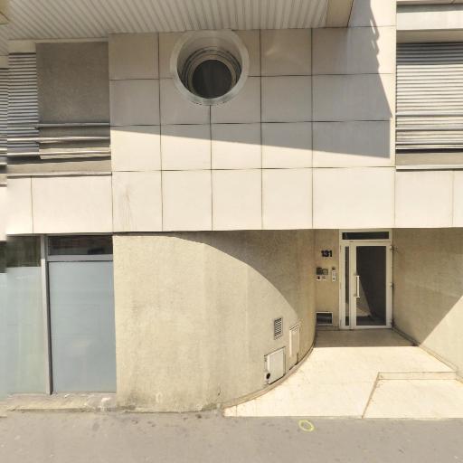 Centre Psyco Pédagogique Claude Bernard - Centre médico-social - Paris