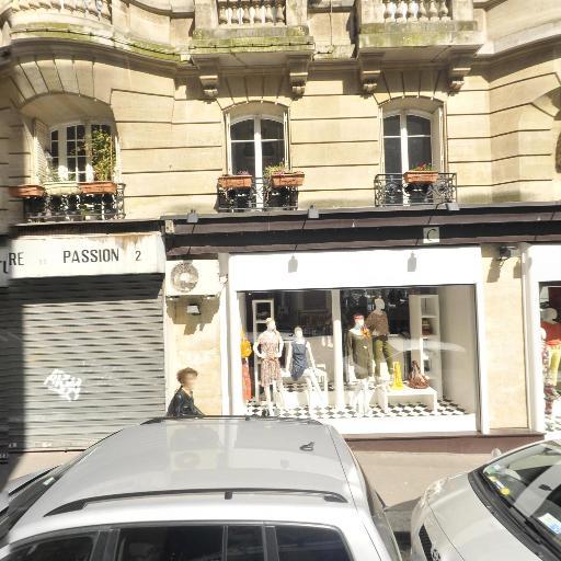 Service Chauffeur - Location d'automobiles avec chauffeur - Paris