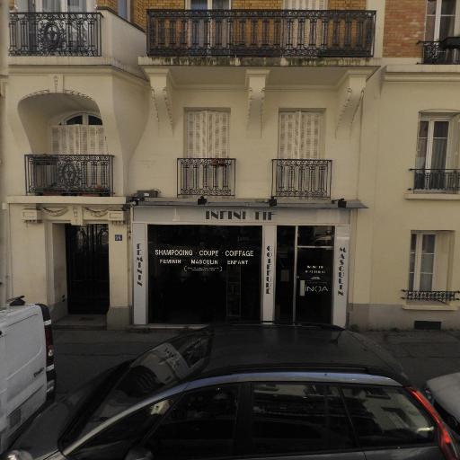 Atmani - Coiffeur - Paris