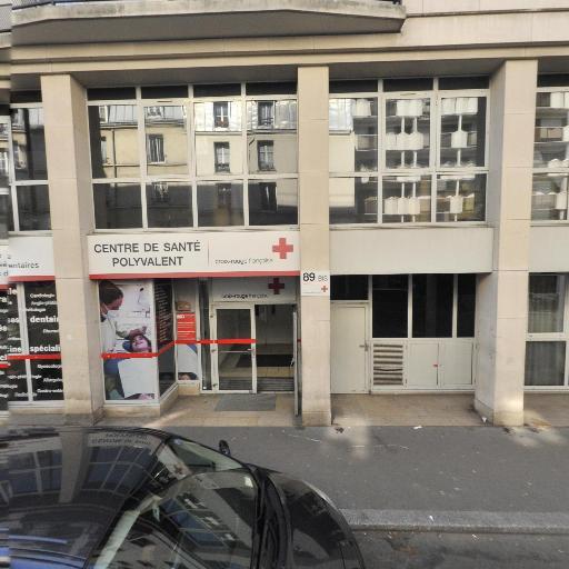 Residence appartement St-Fargeau - Maison de retraite et foyer-logement publics - Paris