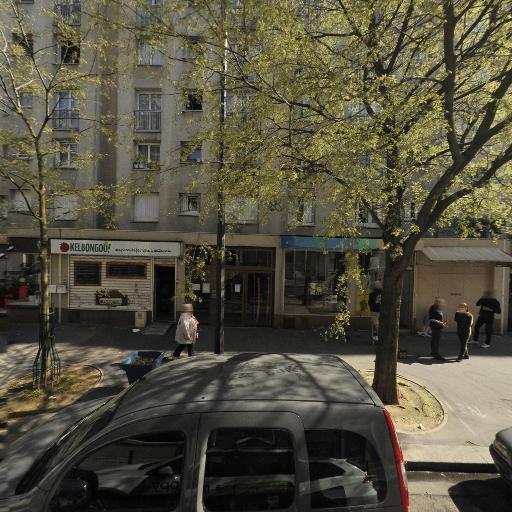 Kelbongoo - Épicerie fine - Paris