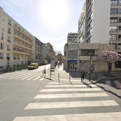 BJT Lazeric SCI - Location d'appartements - Paris