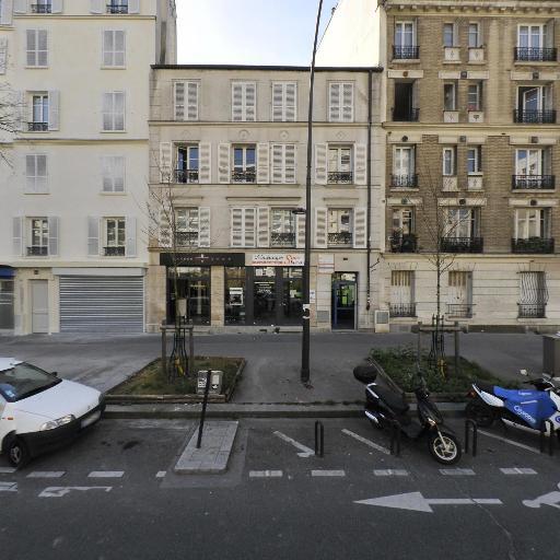 B.2.c.l - Marchand de biens - Paris