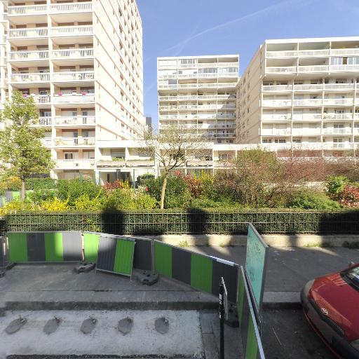 Sdc Les Hameaux De Belleville - Administrateur de biens - Paris