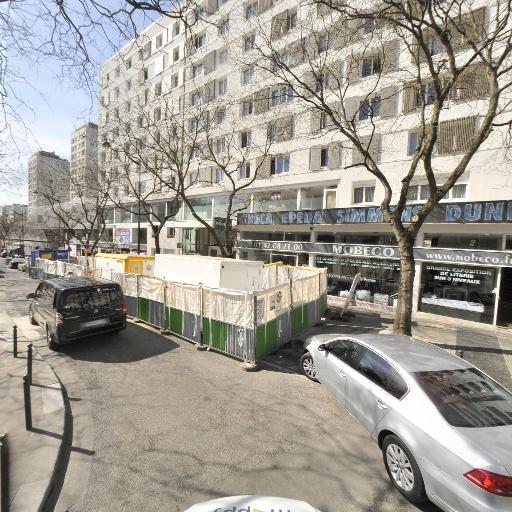 Pharmacie Bui Nguyen - Pharmacie - Paris