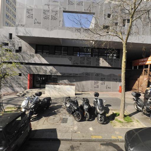 Aximo - Location d'appartements - Paris