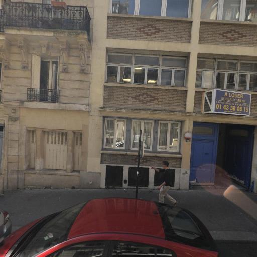 Association Cinémas De Recherche D'Ile De France - Association culturelle - Paris