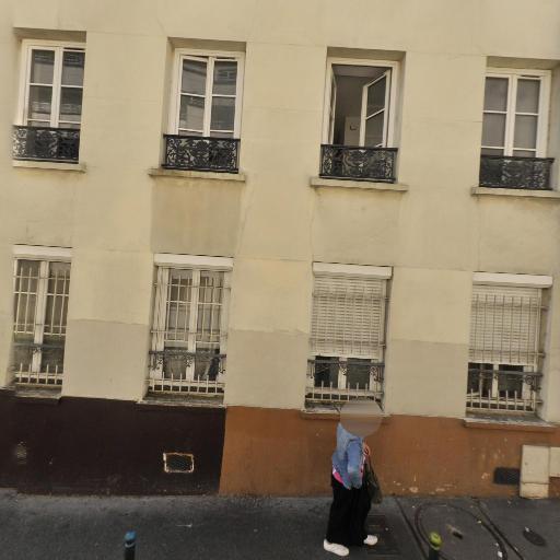 Travail Et Vie Caravanserail - Foyer pour jeunes travailleurs - Paris