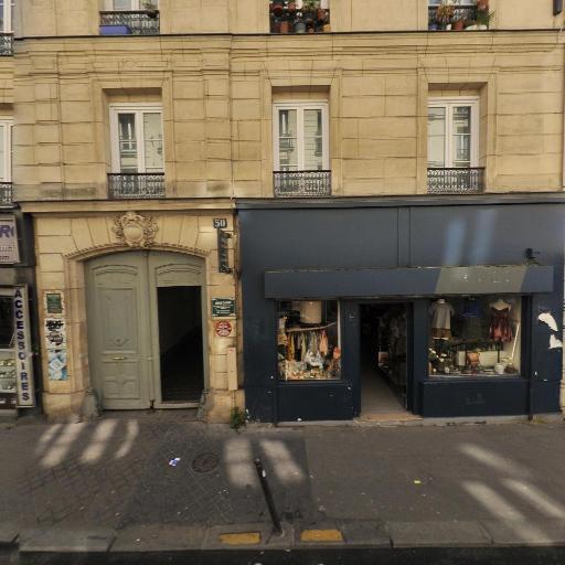 George Julie - Enseignement pour les professions artistiques - Paris