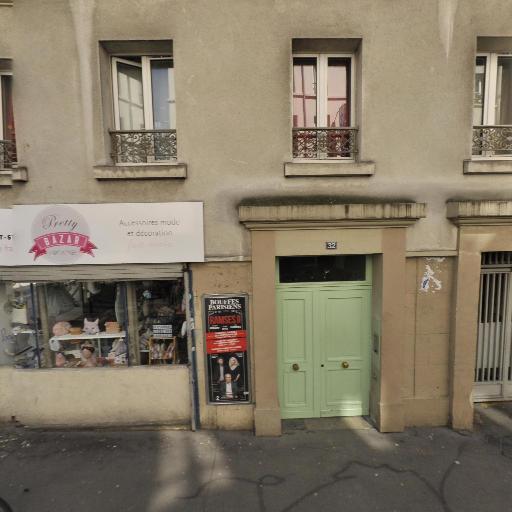 Atelier Tous Corps d'Etat - Entreprise de peinture - Paris