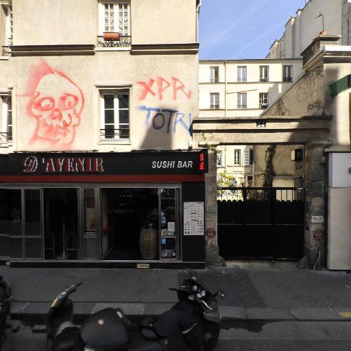 Pharmacie Des Simples - Pharmacie - Paris