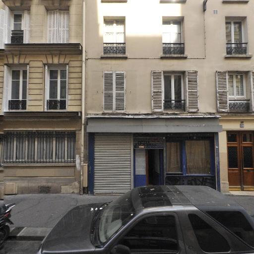 Rozwadowski Eric - Cours de langues - Paris
