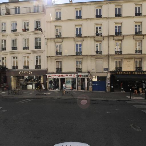 Desfoux Gregory - Matériel pour boulangeries et pâtisseries - Paris