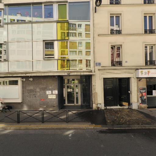 Centre de PMI Hainaut - Centre médico-social - Paris