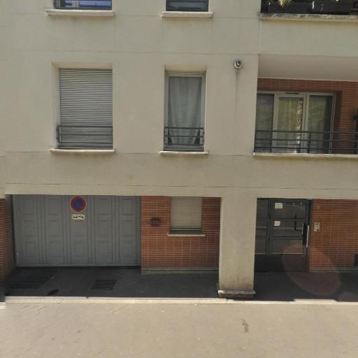 Sci Lital Houri - Mandataire immobilier - Paris