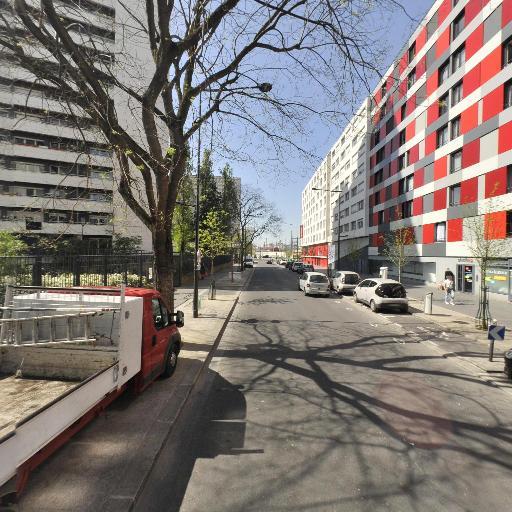 Nexity Studea - Administrateur de biens - Paris