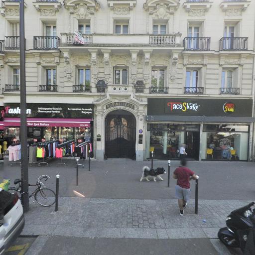 Fédération Nationale des Gîtes de France FNGF - Location d'appartements - Paris