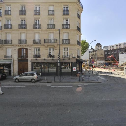 Le Cellier - Café bar - Pantin