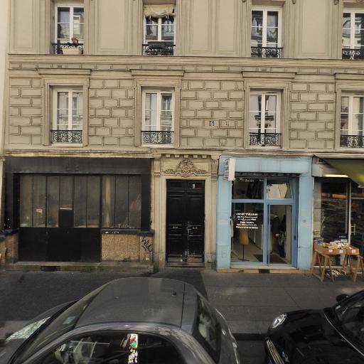 Dubroca Thibault Gaëtan - Photographe de portraits - Paris
