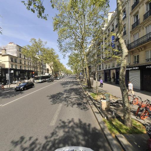 Barenstark - Vente et réparation de motos et scooters - Paris