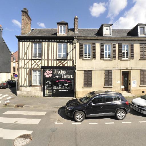 Maison des Adolescents Chs Nouvel Hopital de Navarre - Hôpital - Évreux