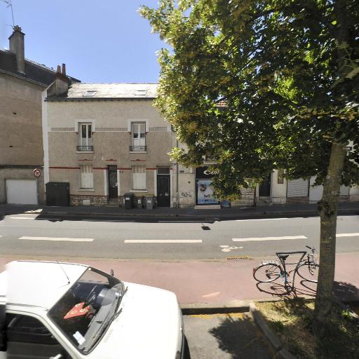 Migeon Ludovic - Vente et installation de chauffage - Tours