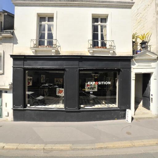 Gabillet Richard - Dépôt-vente de meubles - Tours