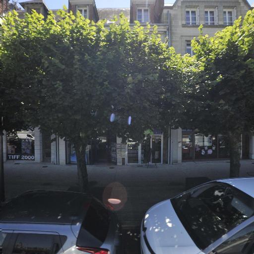 Kart'In Moove - Club, circuit et terrain de sports mécaniques - Blois