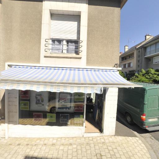 Mutuelle Nationale Territoriale MNT - Société d'assurance - Blois