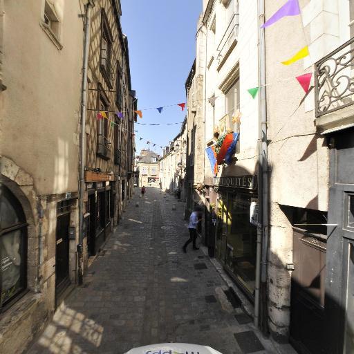 Atelier De La Bajoliere - Décorateur - Blois