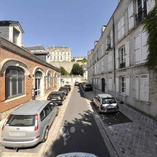 Serge Saggioro - Hypnothérapie - Blois
