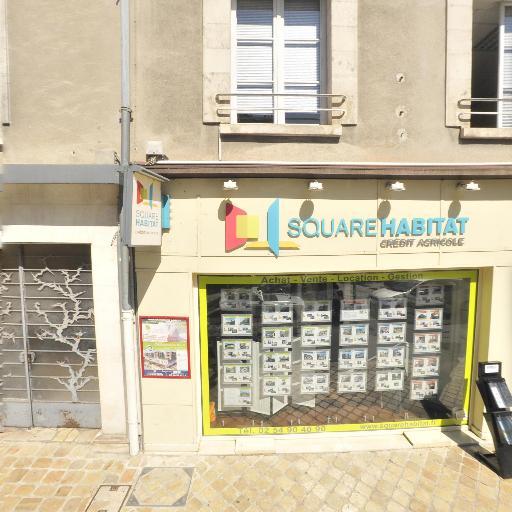 Lemarie Immobilier - Agence immobilière - Blois