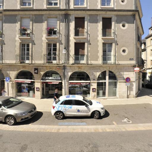 Alain Afflelou - Opticien - Blois