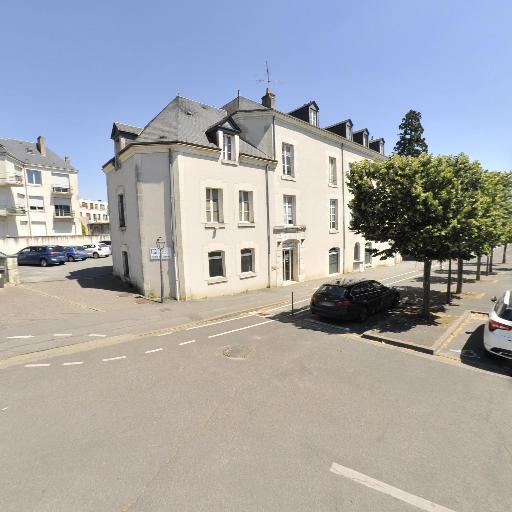 Laboratoire d'Analyses de Biologie Médicale du Val de Loire - Laboratoire d'analyse de biologie médicale - Blois