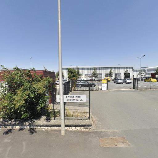 Etablissements Michel Gueniot - Garage automobile - Blois