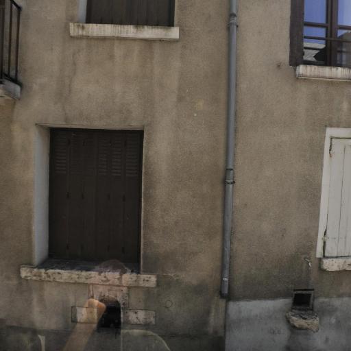 Calvet Valérie - Psychologue - Blois