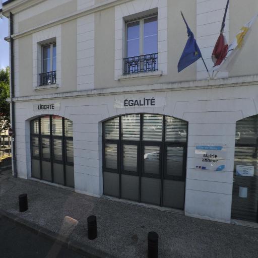 France Victimes 41 - Association humanitaire, d'entraide, sociale - Blois