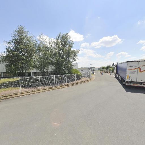 Delphi Diesel Systems - Syndicat de salariés - Blois