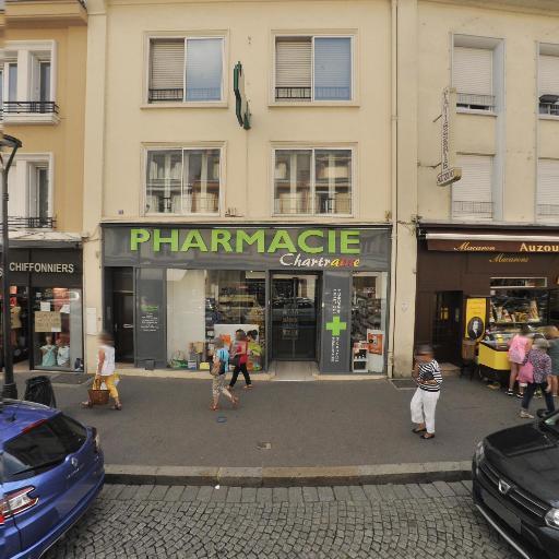 Pharmacie Chartraine - Orthopédie générale - Évreux