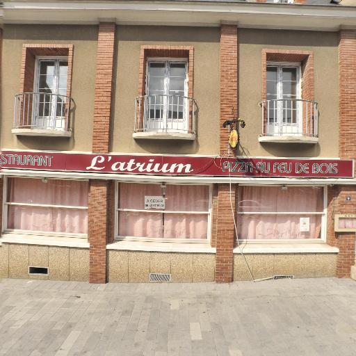 Tacrepe - Restaurant - Évreux