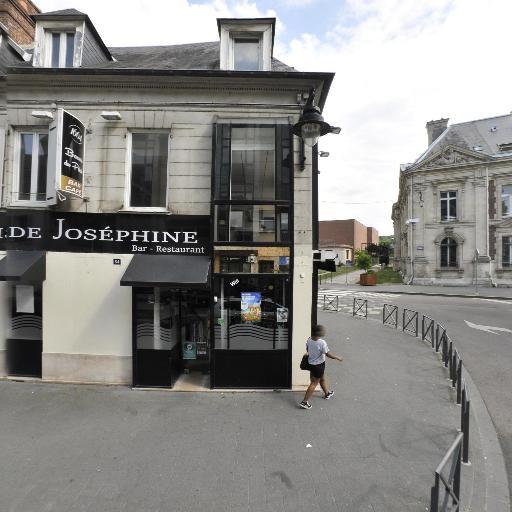 Le Palais De Josephine - Restaurant - Évreux