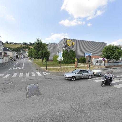 CIRFA Evreux - Bureau Terre - Défense nationale - services publics - Évreux
