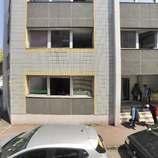 Agence David Caillot Architecte - Architecte - Rouen